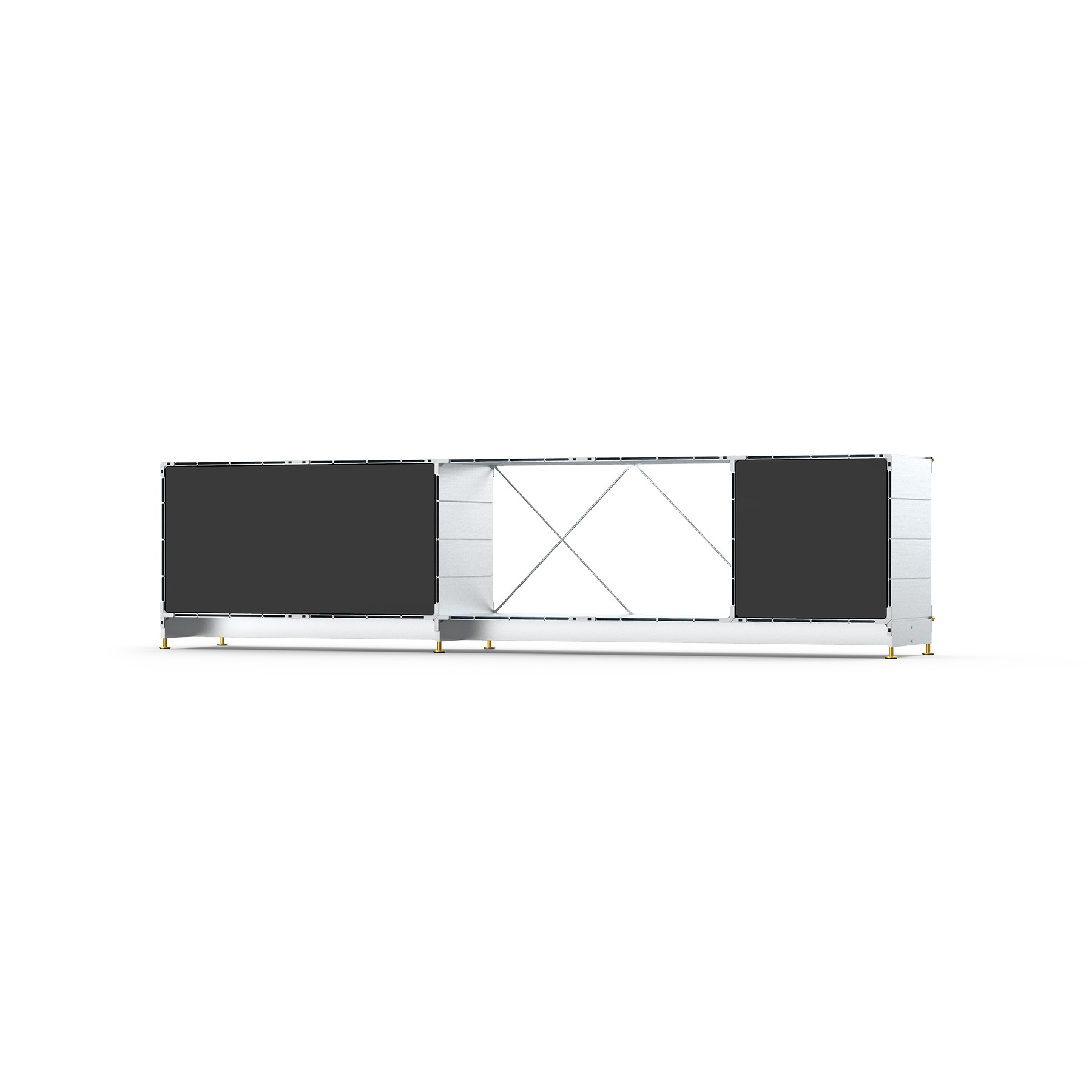 TV Shelf - TS04DRA